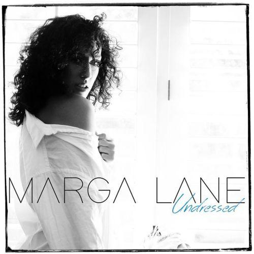 New Single From Soulful Pop Singer-Songwriter Marga Lane