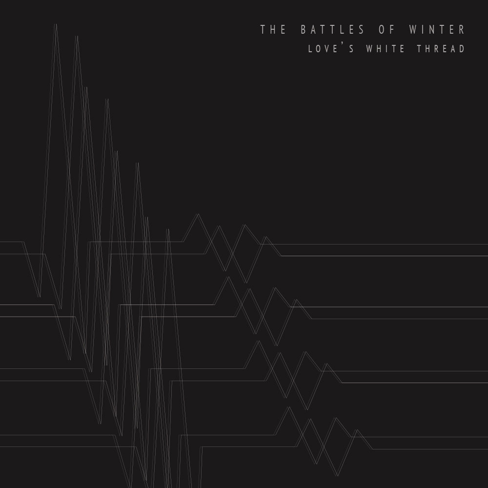 "Stereo Embers' TRACK OF THE DAY: The Battles Of Winter's ""Love's White Thread"""