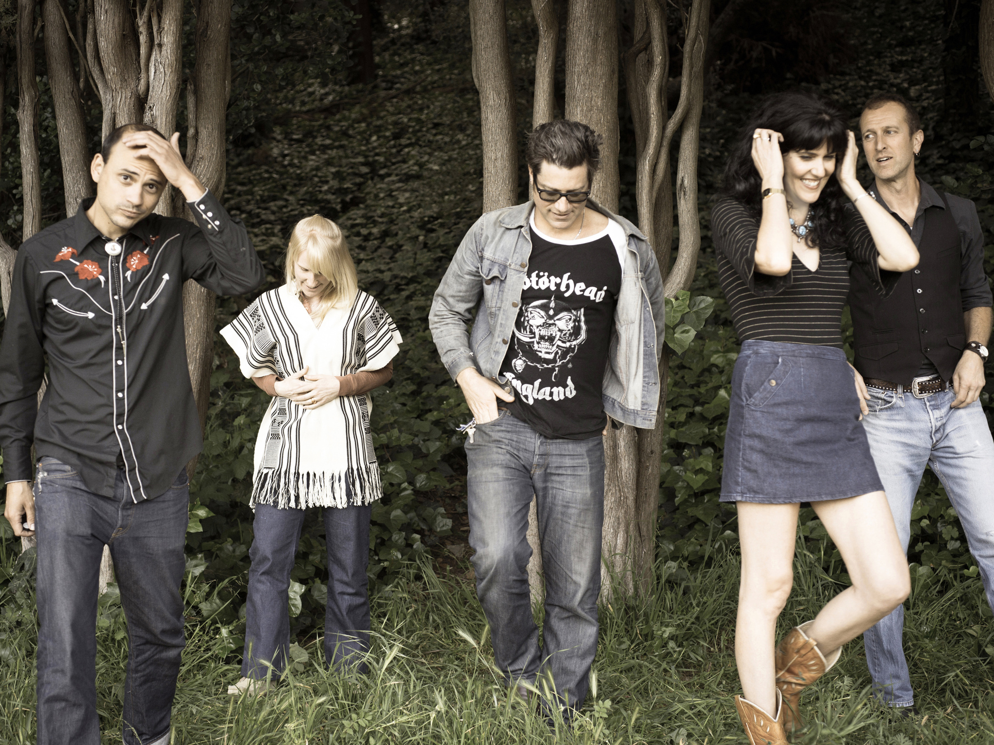 """Stereo Embers EXCLUSIVE VIDEO PREMIER – Dear County's """"Oh My Darlin'"""""""