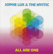 sophe lux cover