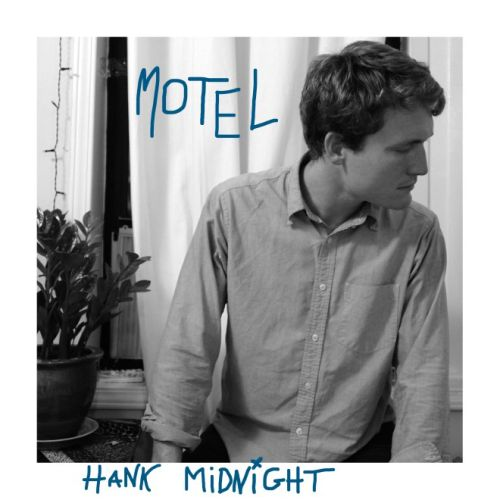 "Stereo Embers' TRACK OF THE DAY: Hank Midnight's ""The Mirror"""