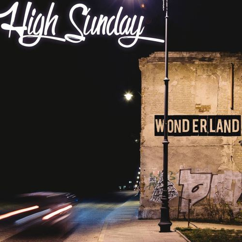 LA-Based Hip-hop Hybrid Band High Sunday Dazzles On Attention-Grabbing Debut Single