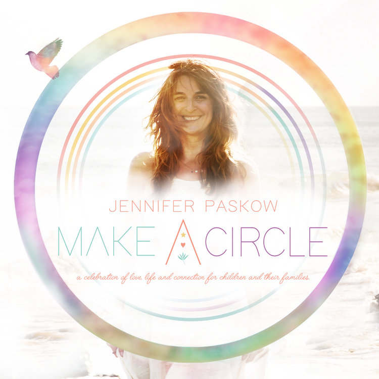 "Love Has A Long Life: Jennifer Paskow's ""Make A Circle"""