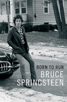 "Introspective Testimony: A Review of ""Born to Run"" by Bruce Springsteen"