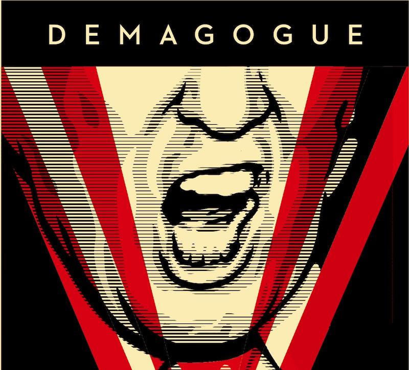 """Donald Trump Gets Skewered By Franz Ferdinand In """"Demagogue"""""""