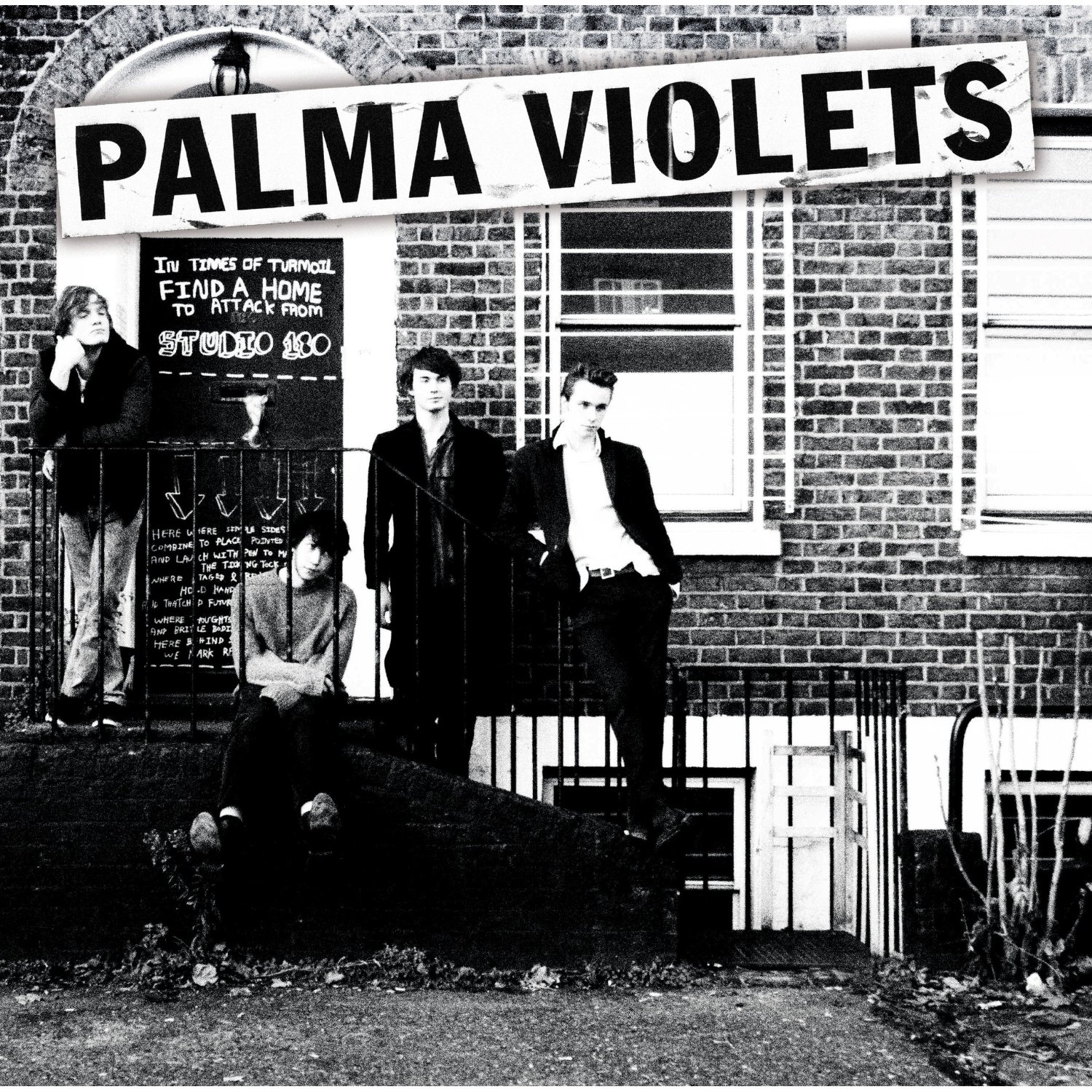 Here's Why We're Worried About The Palma Violets