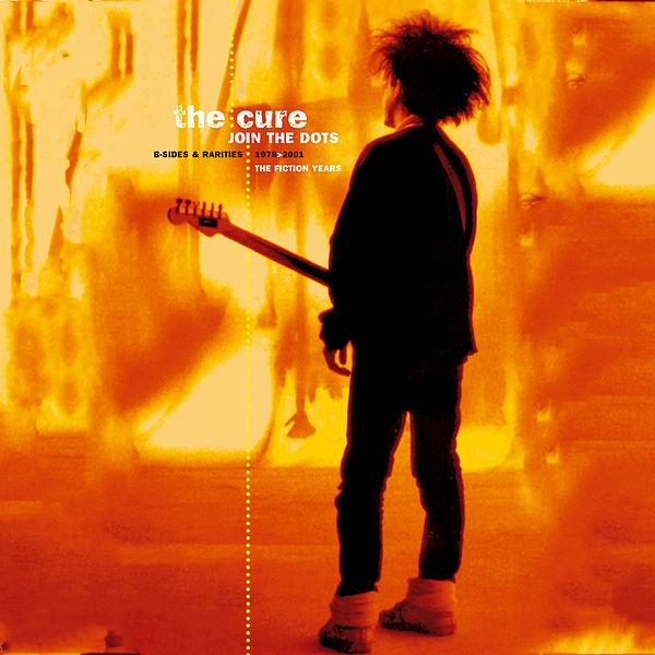 The Cure Live At Manchester Arena