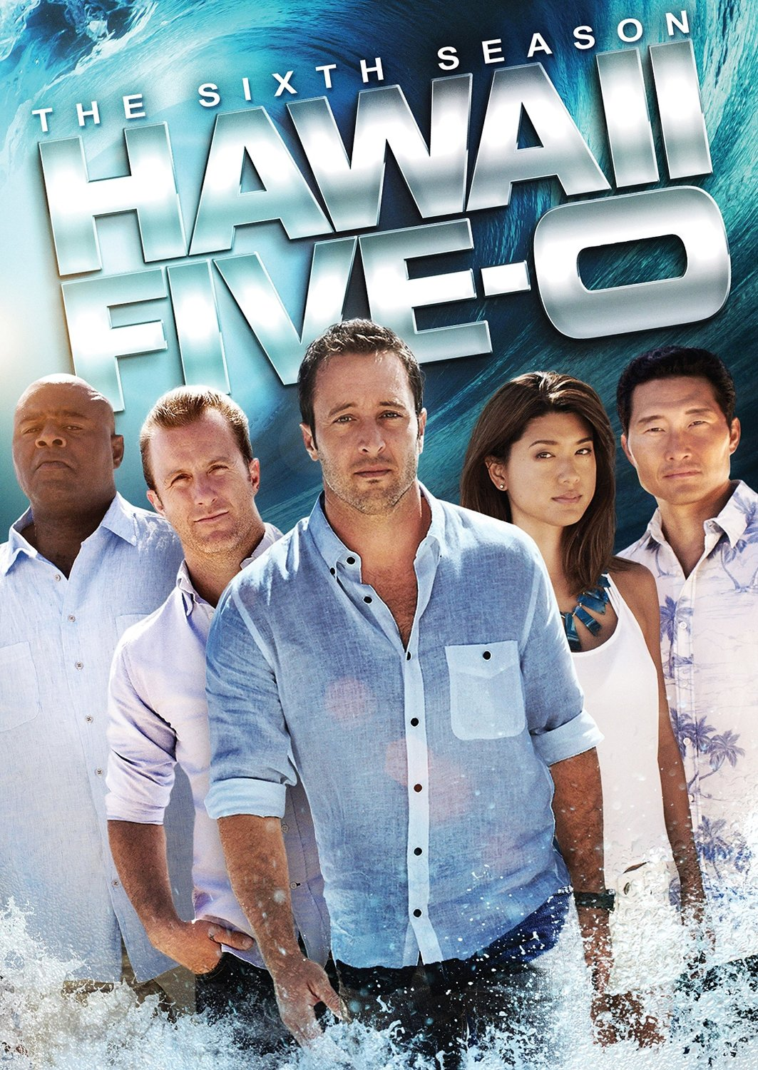 Hawaii Five-O's Keo Woolford Has Died At 49