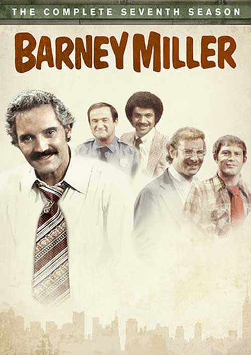 "Ron Glass Of ""Barney Miller"" Has Died"