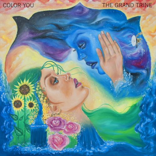 "Stereo Embers' TRACK OF THE DAY: Color You's ""Lady in Blue"""