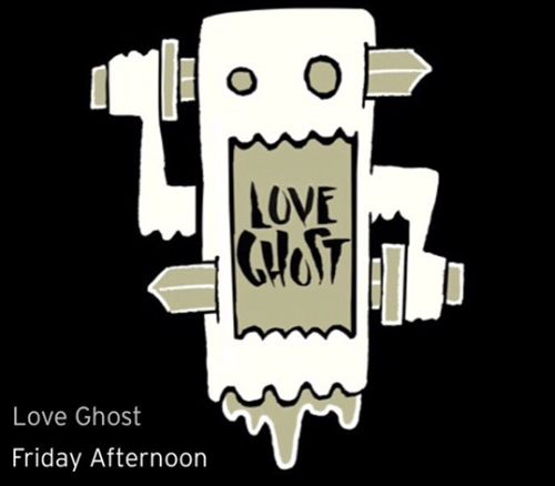 "Stereo Embers' TRACK OF THE DAY: Love Ghost's ""Friday Afternoon"""