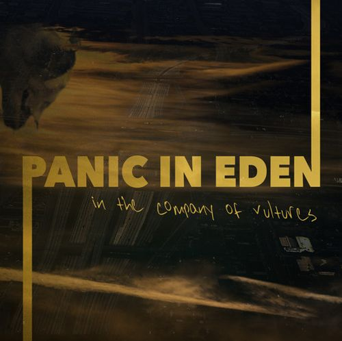 "Stereo Embers' TRACK OF THE DAY: Panic In Eden's ""Out For Blood"""