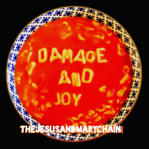 The Jesus And Mary Chain's Damage And Joy Out In Early 2017