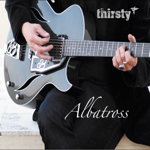 UK Art-House/Alternative Act Thirsty Weighs In With New Album Albatross