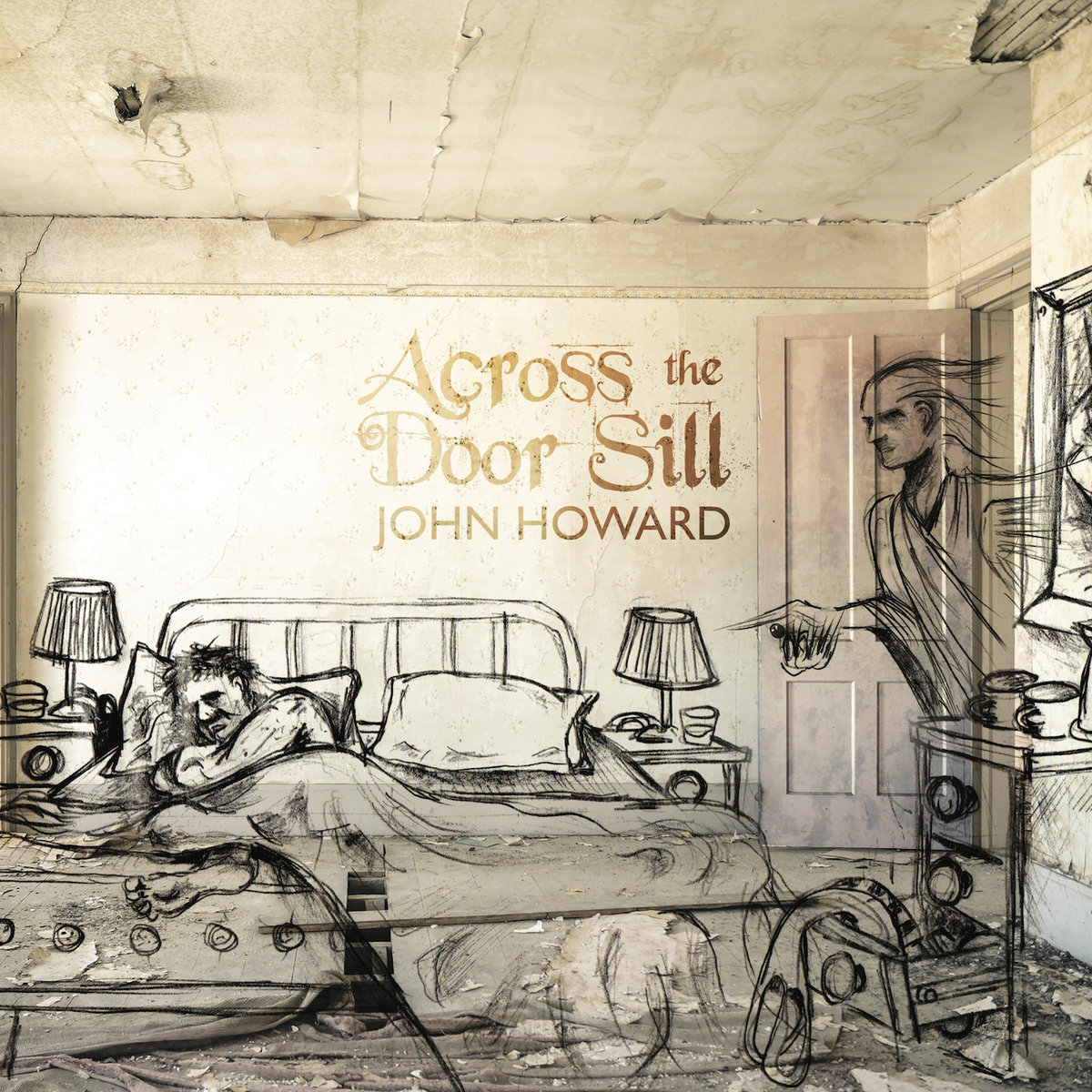 "To Glean the Spark's Essence – John Howard's Masterful ""Across the Door Sill"""