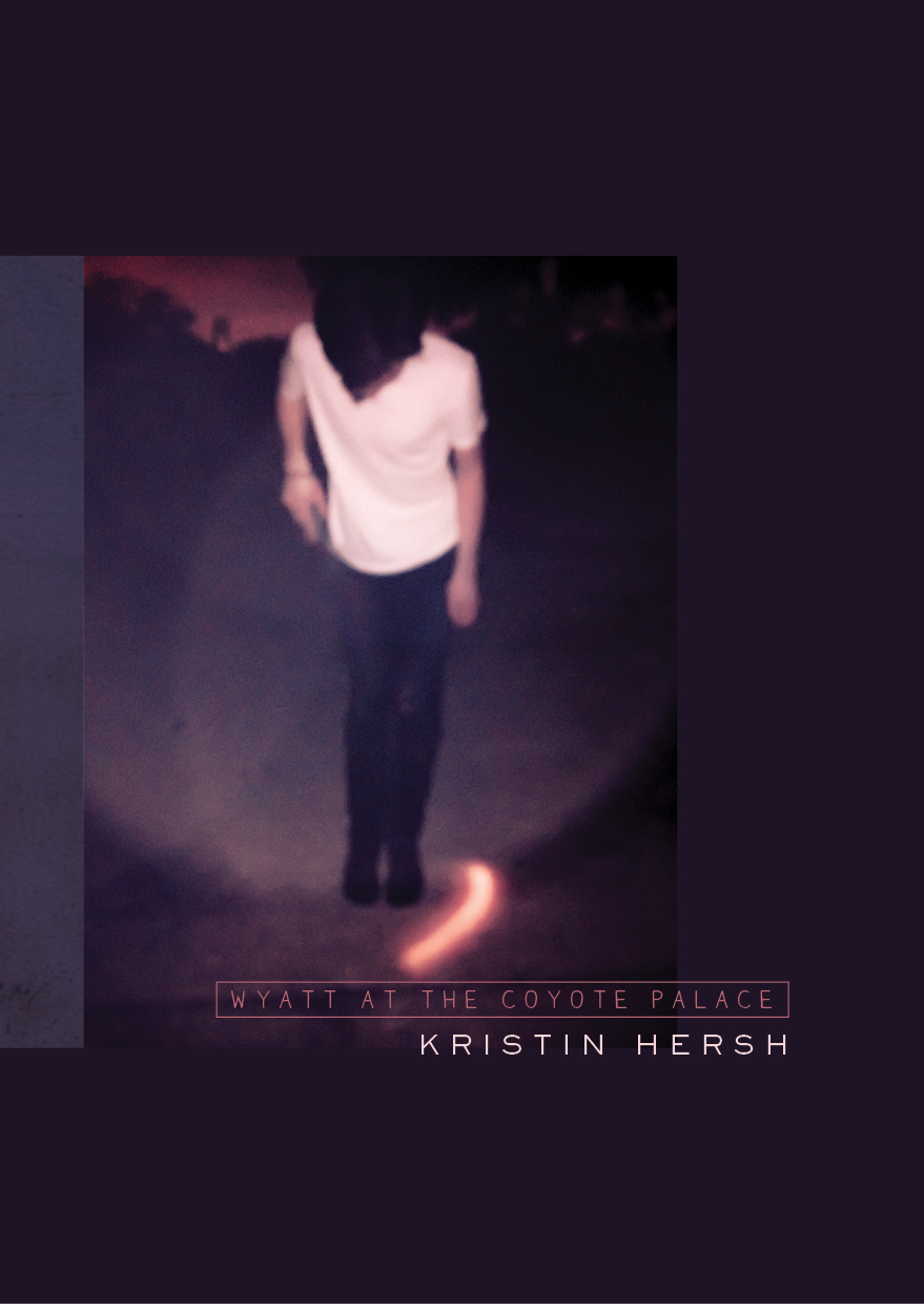 "Wrapped in a Stung Tension – Kristin Hersh's ""Wyatt at the Coyote Palace"""