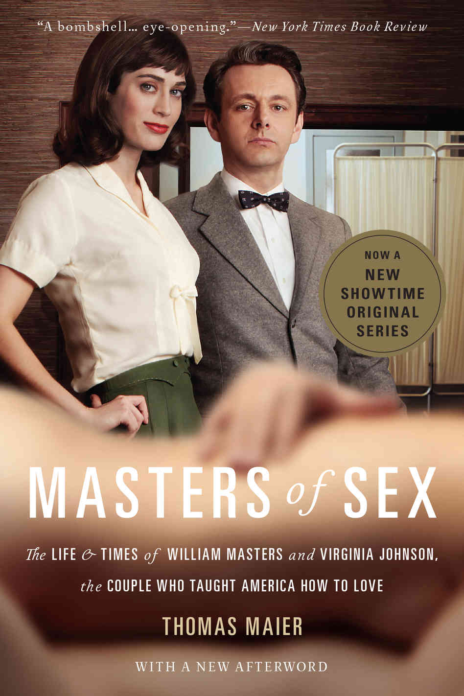 Masters Of Sex Cancelled By Showtime