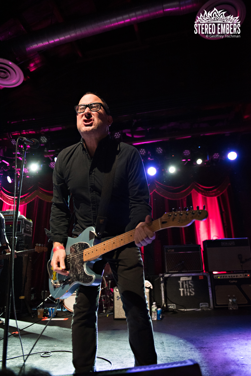 The Hold Steady Live At The Brooklyn Bowl