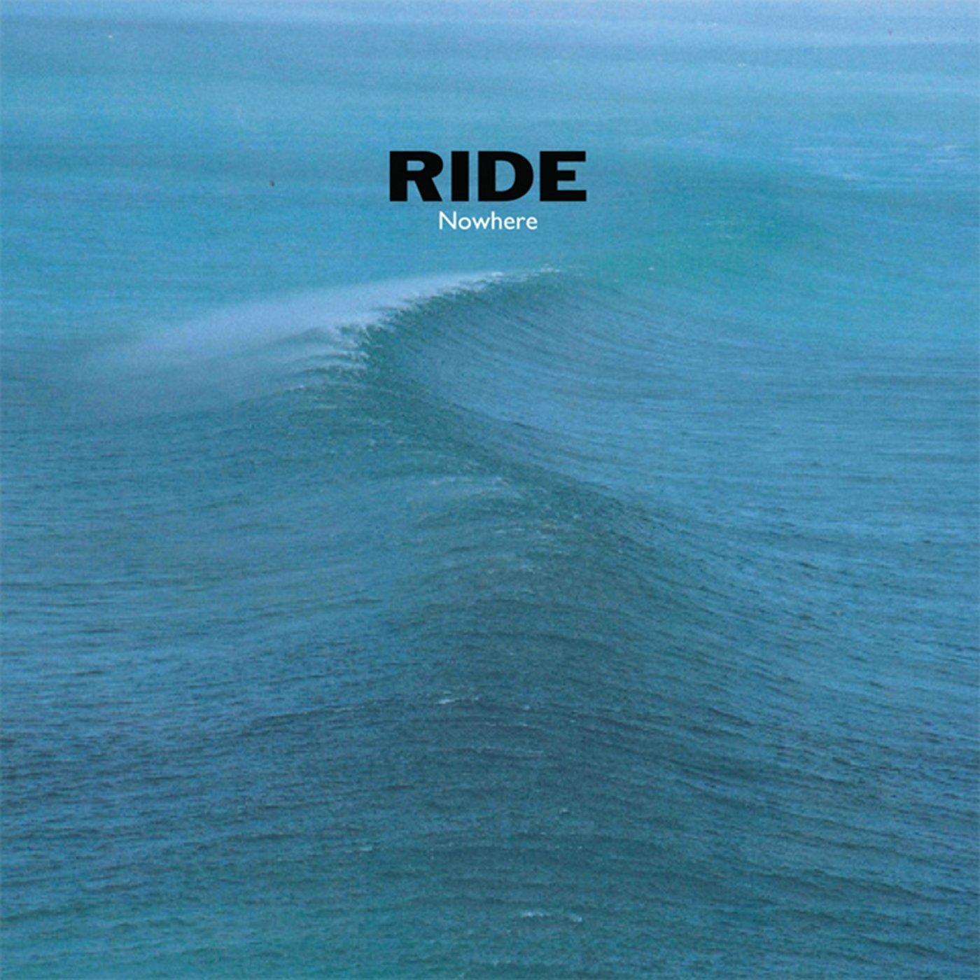 Ride To Release New Album in 2017