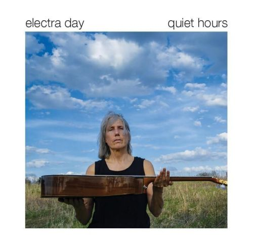 "Stereo Embers' TRACK OF THE DAY: Electra Day's ""Big Sky"""