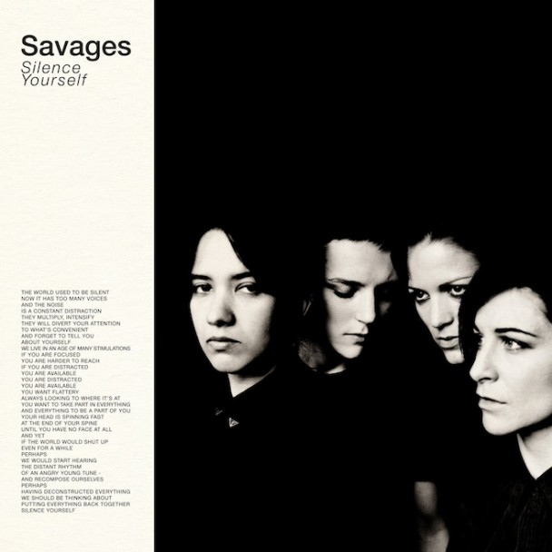 Savages To Take A Break