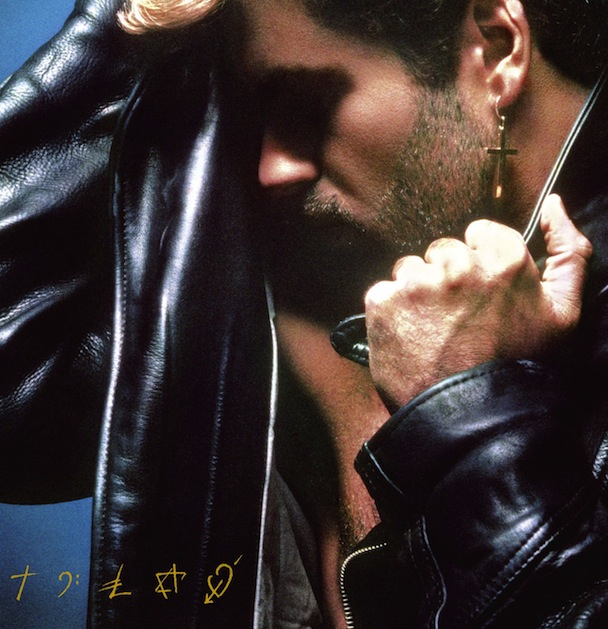 Unreleased George Michael Albums Are Indeed Locked In The Vaults
