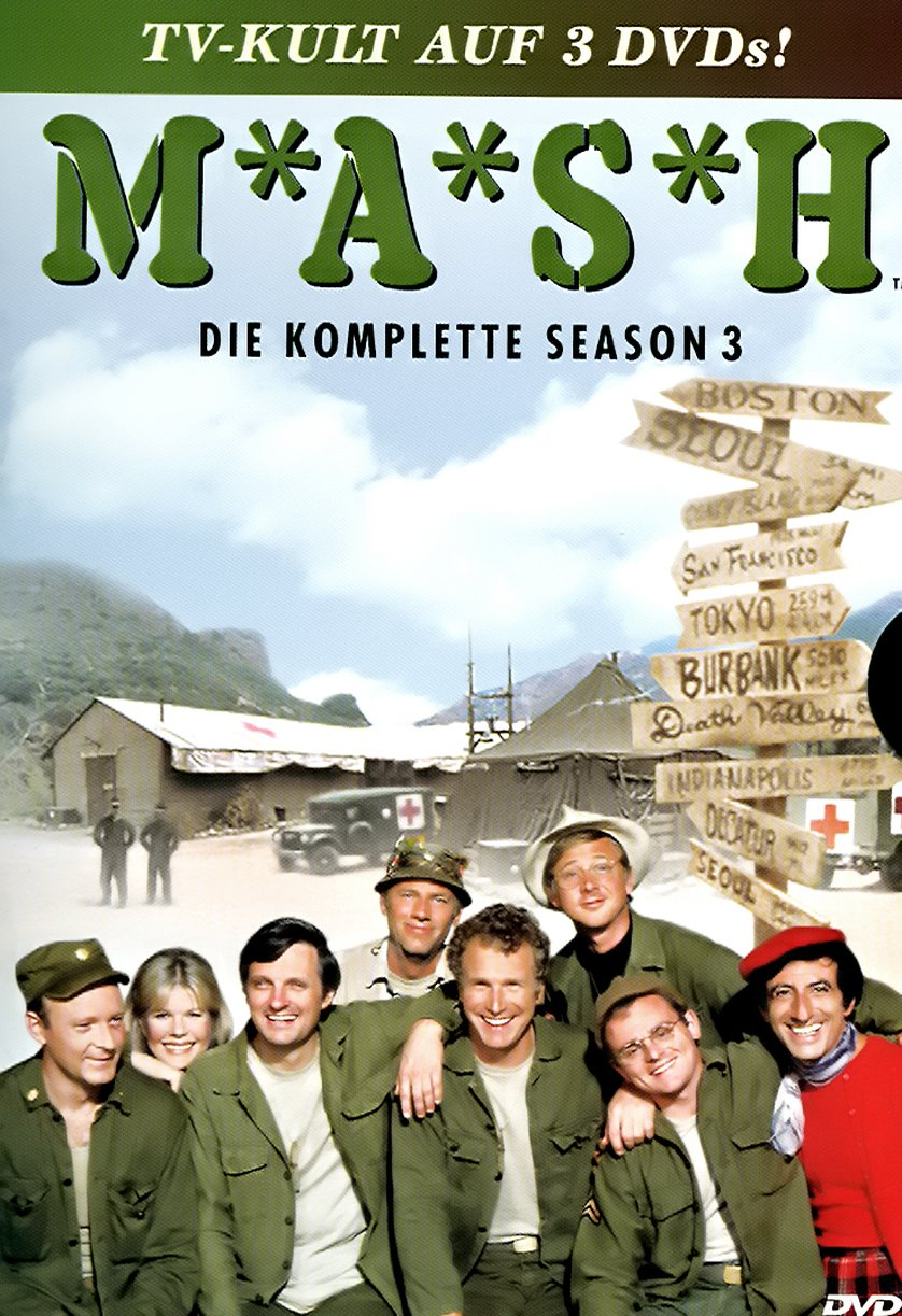 William Christopher Who Played MASH's Father Mulcahy Dead At 84