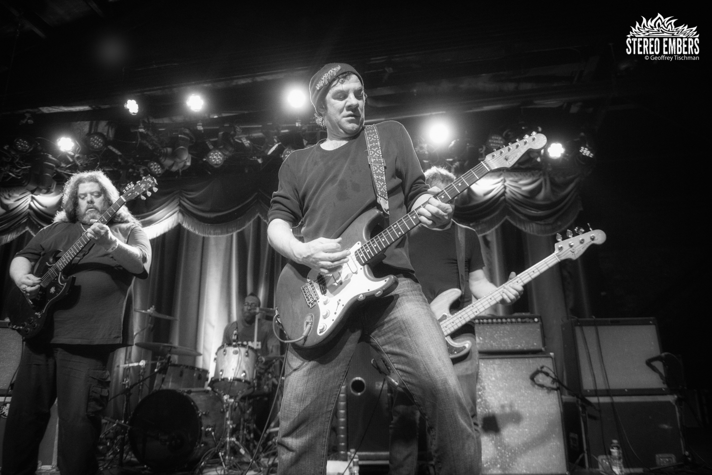 The Dean Ween Group Live In New York