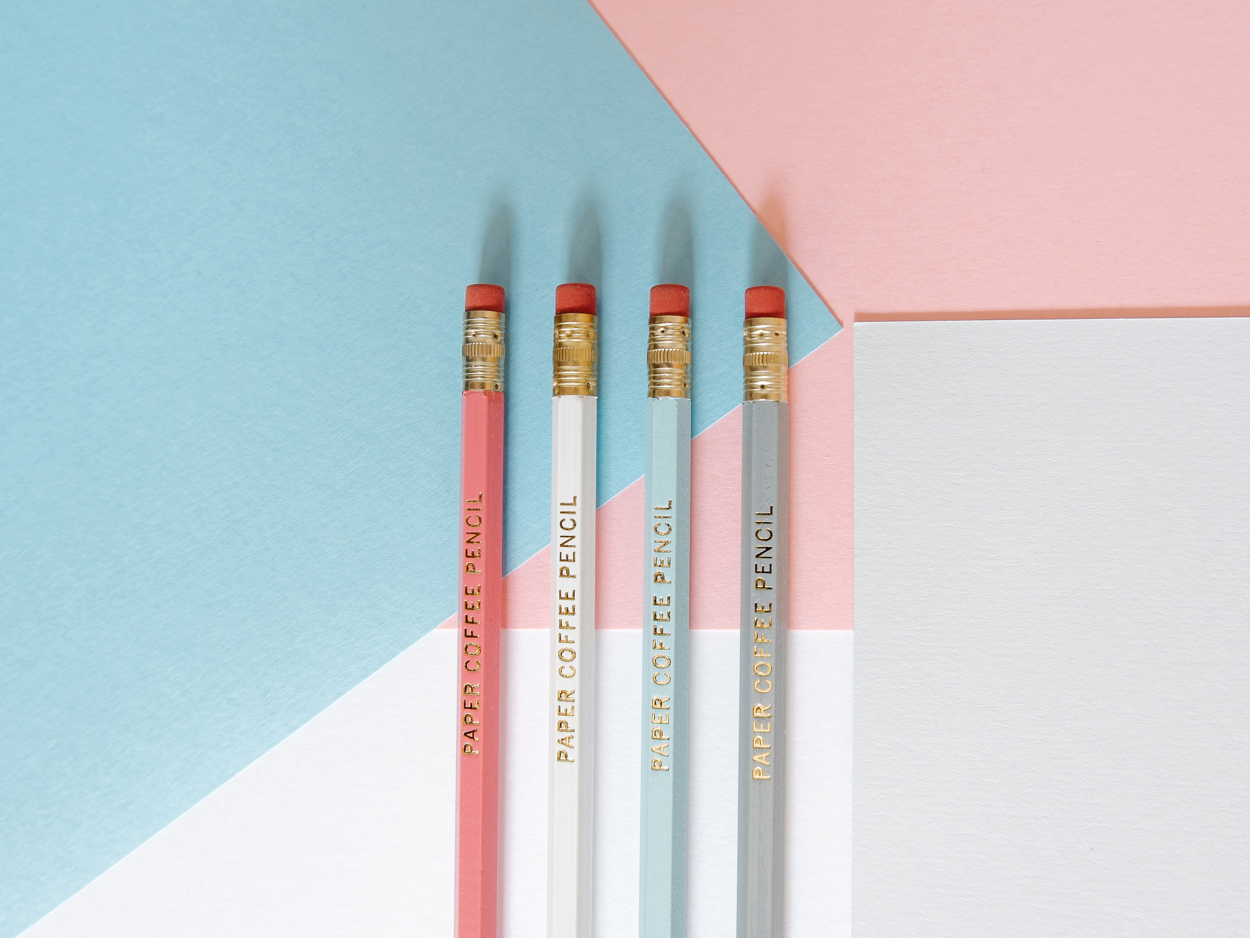 Paper Coffee Pencil Launches–Project Aims To Foster Artistic Community