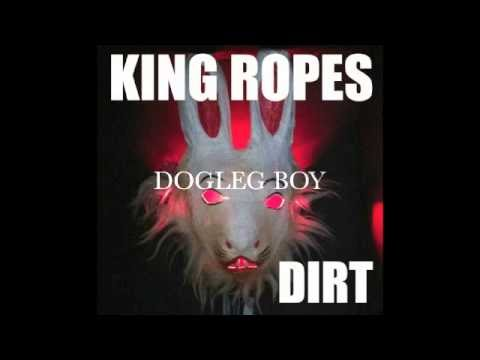 """Stereo Embers' TRACK OF THE DAY: King Ropes' """"Dogleg Boy"""""""