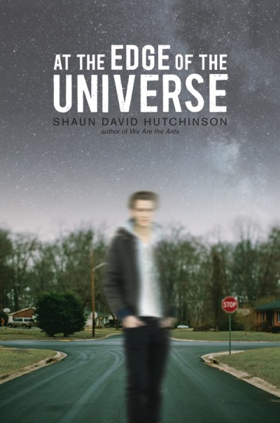 Alex Green To Be In Conversation With Author Shaun David Hutchinson At A Great Good Place For Books