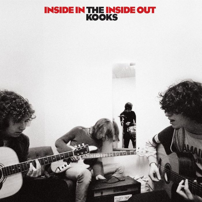 Ragged And Irresistible Hooks: The Kooks' Inside In/Inside Out