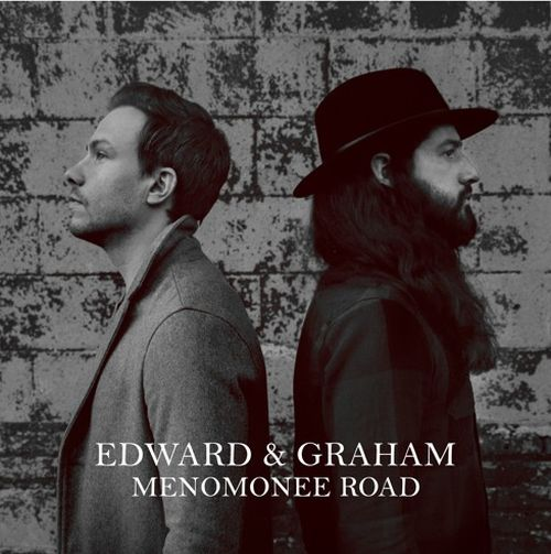 "Stereo Embers' TRACK OF THE DAY: Edward & Graham's ""Menomonee Road"""