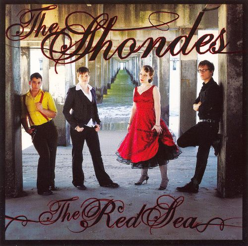 Moses In The Mosh Pit: The Shondes' The Red Sea