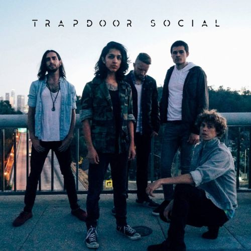 "Stereo Embers' TRACK OF THE DAY: Trapdoor Social's ""Never Stop Listening"""