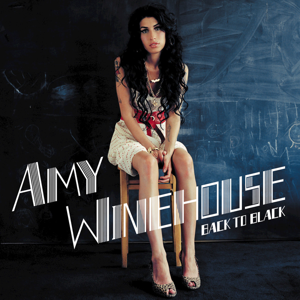 This Is The Girl: On Amy Winehouse