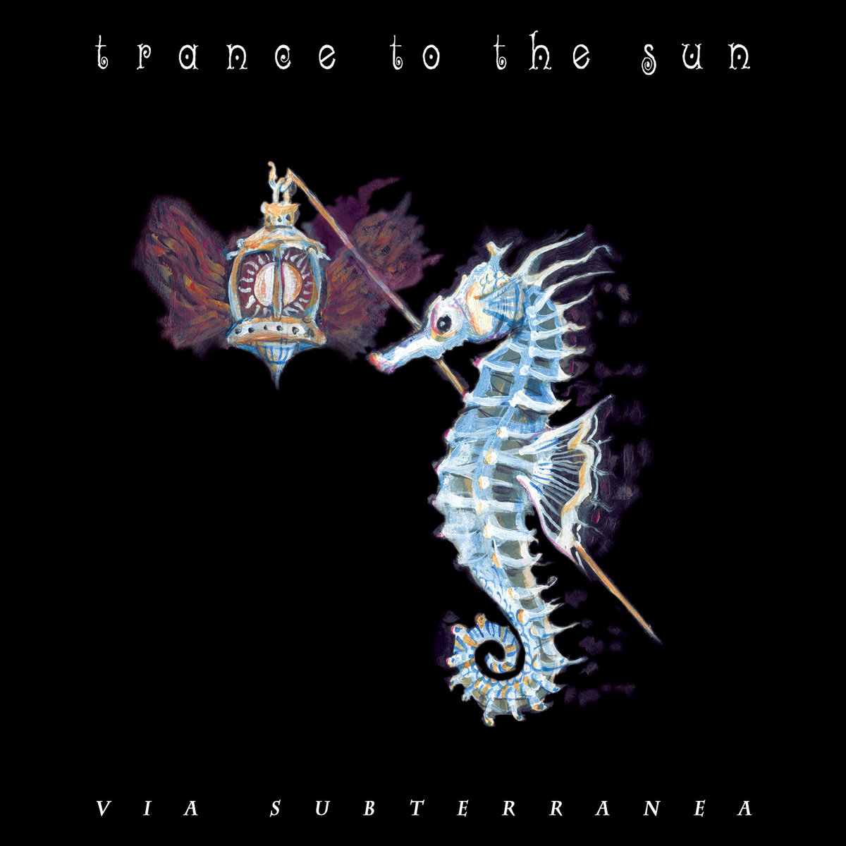 "A Tense Harmony Meets a Splendidly Controlled Chaos – Trance To The Sun's ""Via Subterranea"""
