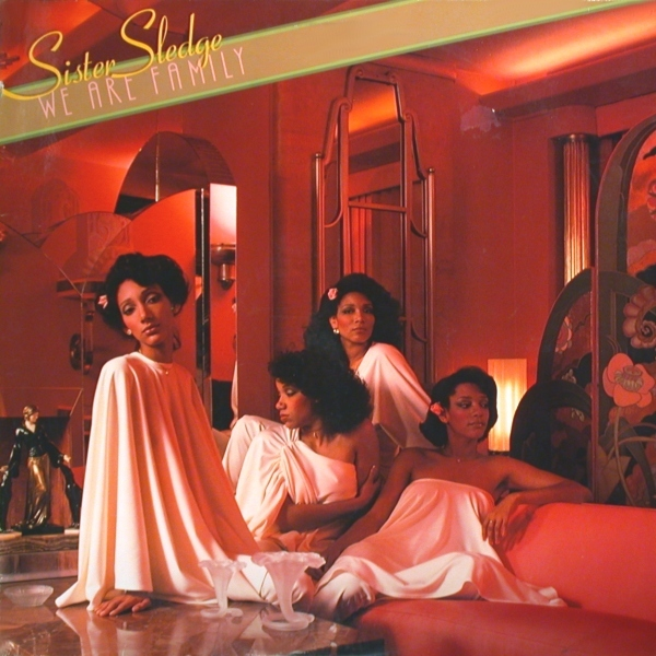 Sister Sledge's Joni Sledge Dead At 60
