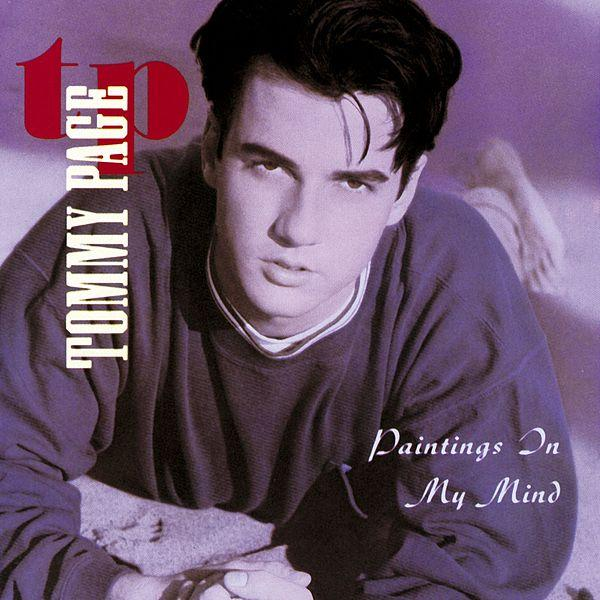 """I'll Be Your Everything"" Singer Tommy Page Dead At 46"