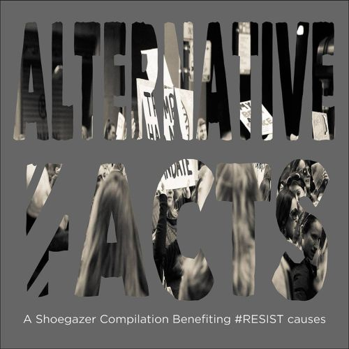 "Exclusive Song Premiere: Fawns of Love's ""Please"" From Alternative Acts Shoegaze Compilation Benefiting #RESIST Causes"