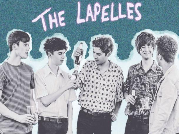 The Lapelles' Debut Is A Tribute To Their Fallen Frontman