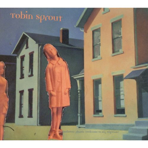 Tobin Sprout (Guided By Voices) Announces The Sale Of New Paintings