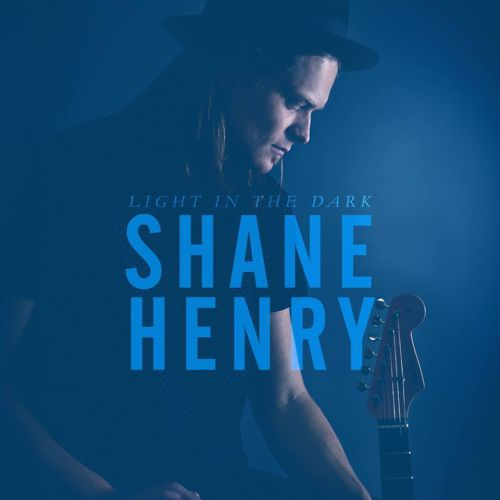 "Stereo Embers' TRACK OF THE DAY – Shane Henry's ""Save Me"""