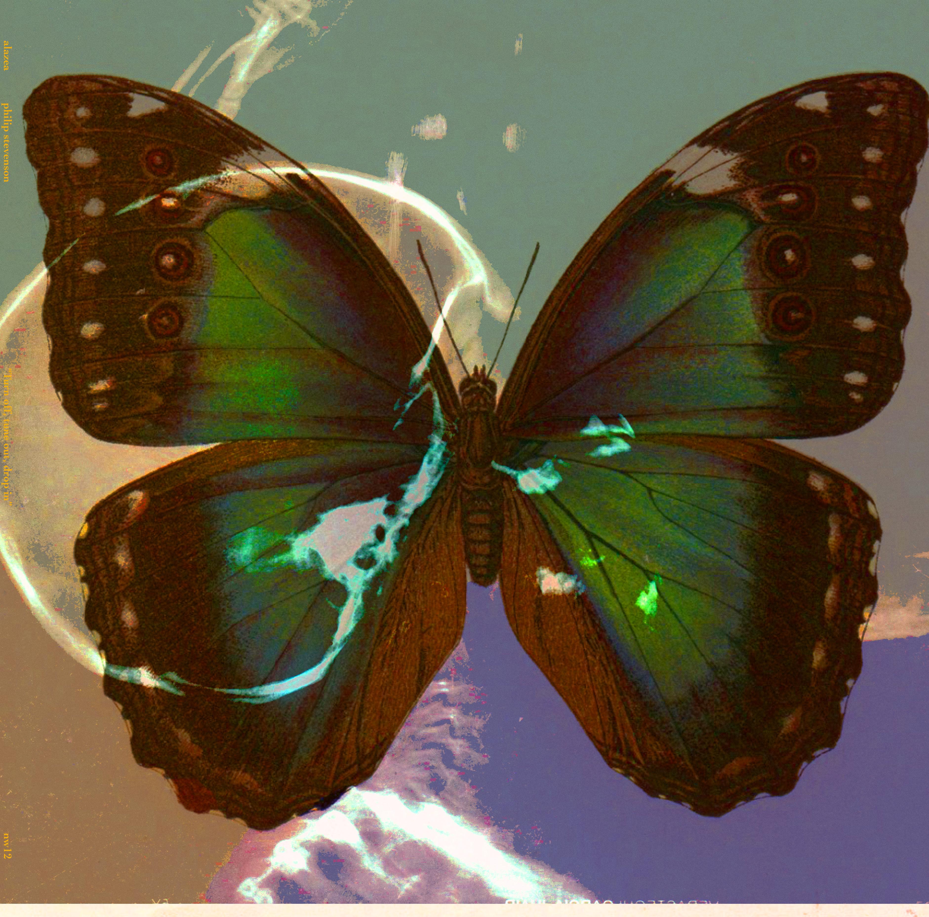 """Battered Majesty, Fevered Sepia: Philip Stevenson's """"Azalea"""""""