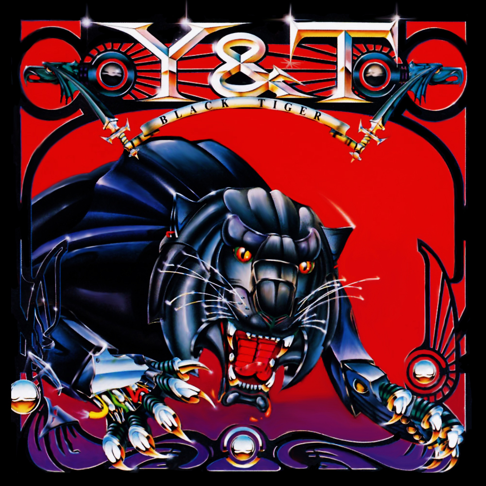 Y&T's Joey Alves Dead At 63