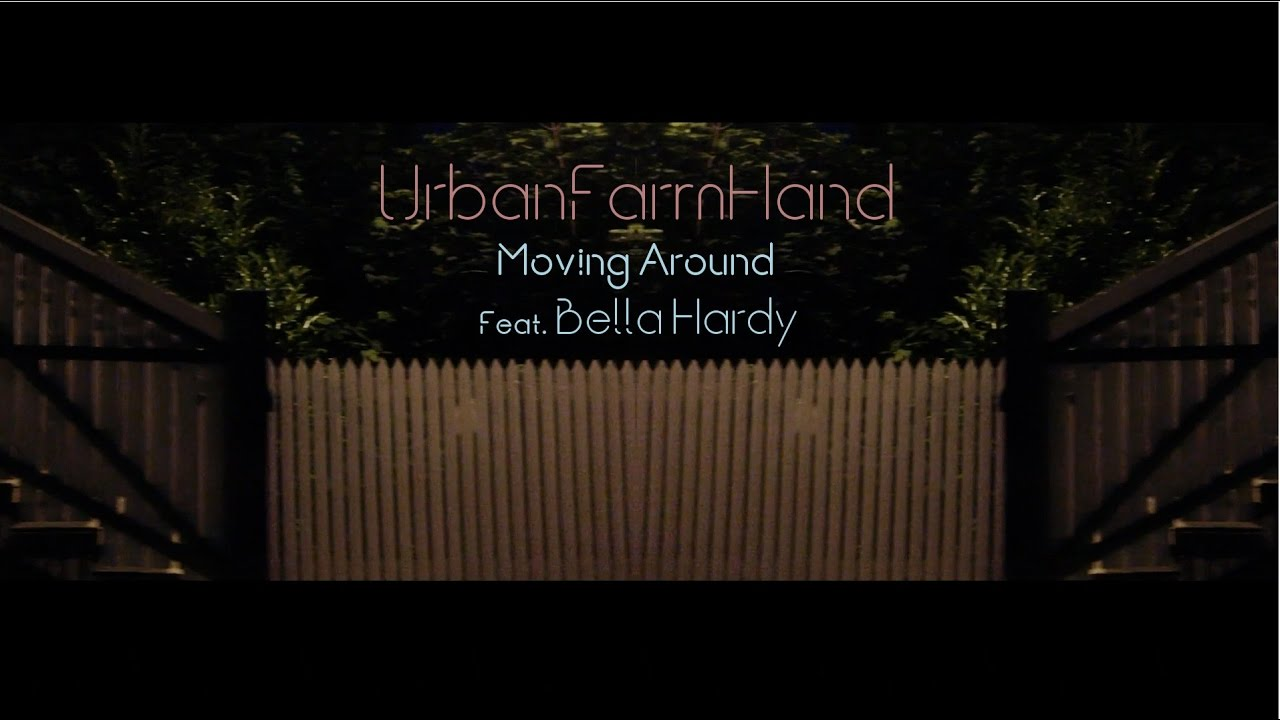"Folk musings with an added dash of electronic unpredictability  : Urban Farm Hand's ""Tell Me The Place"""