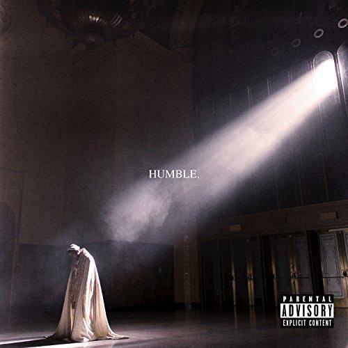 Kendrick Lamar Makes It Official: New Album Out April 14