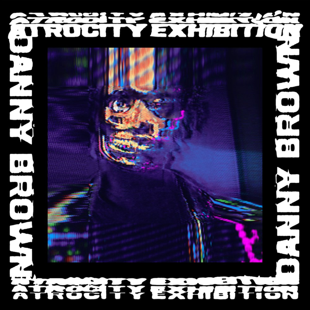 "Stereo Embers' TRACK OF THE DAY: Danny Brown's ""Ain't It Funny"""