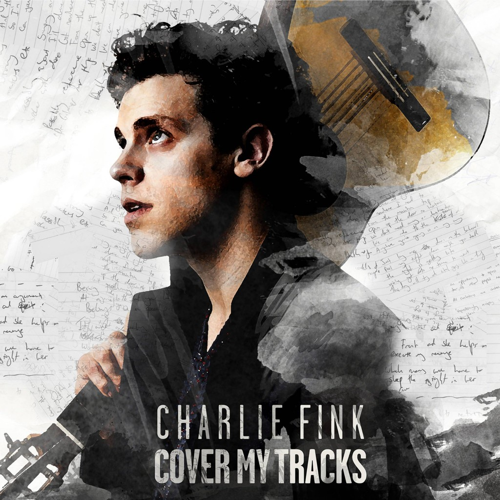 Charlie Fink Of Noah And The Whale Readies First Solo Album