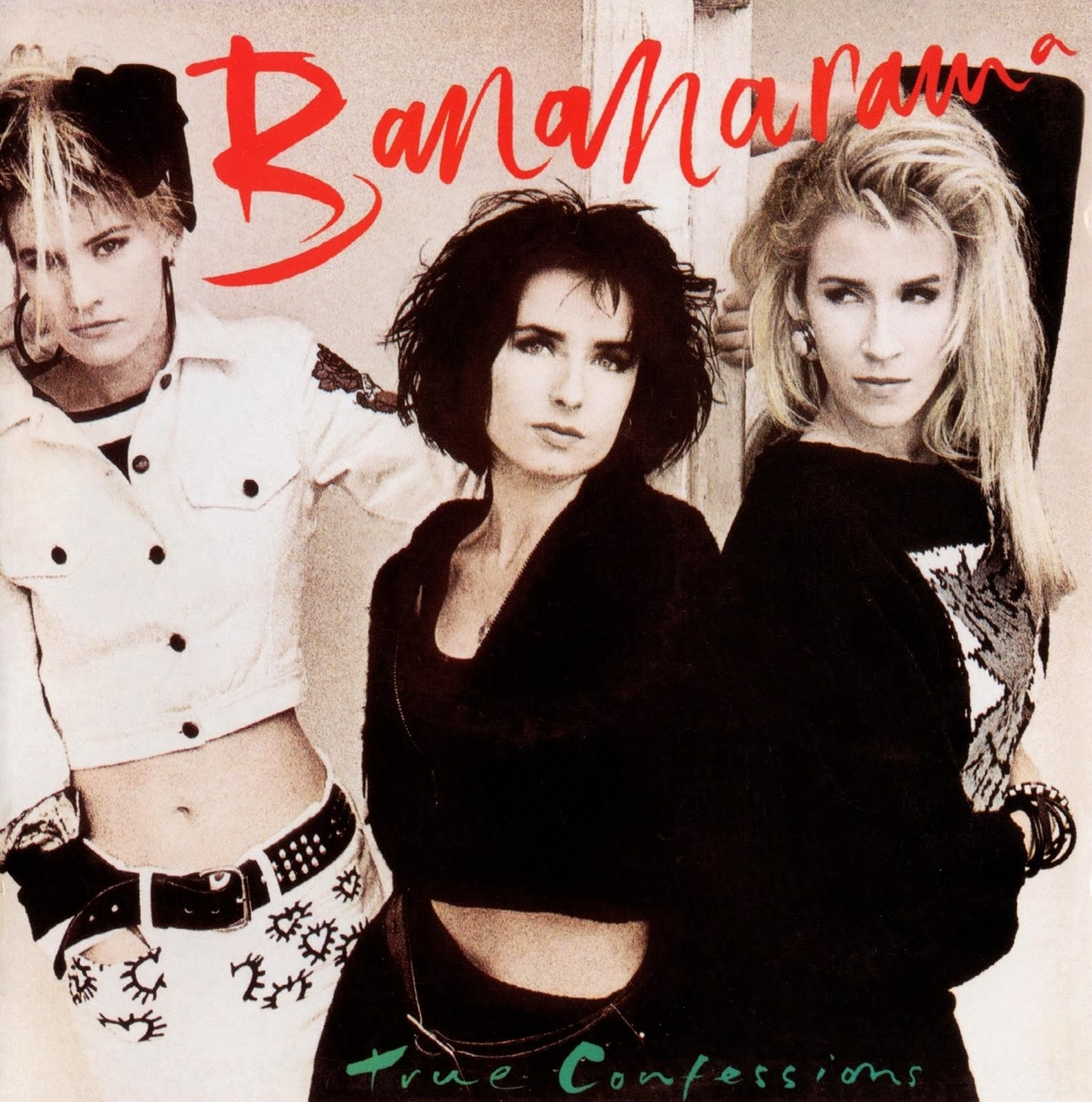 Bananarama Reunites With Original Lineup